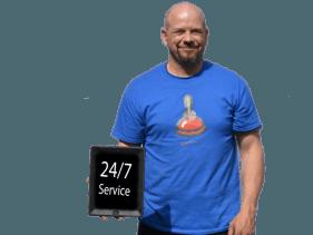 plumbing emergency service