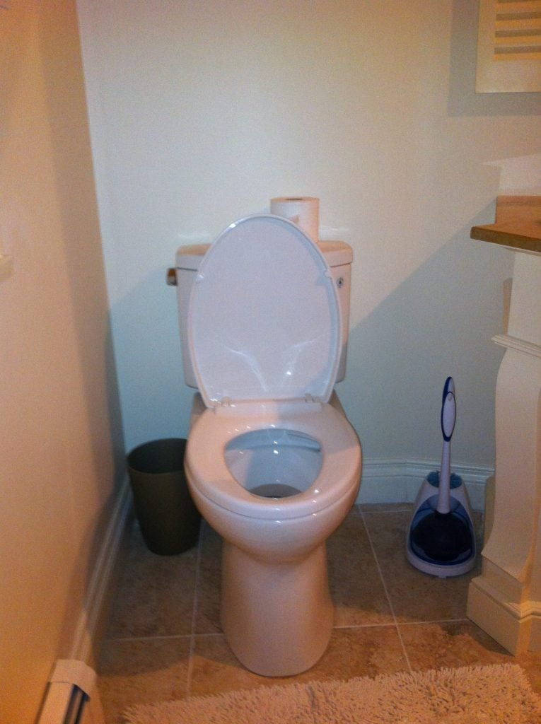 Why Your Toilet Won T Flush Unclog It Plumbing