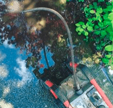drainage cleaning costs