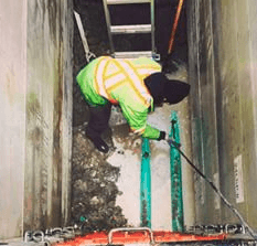 hydro jet drainage cost