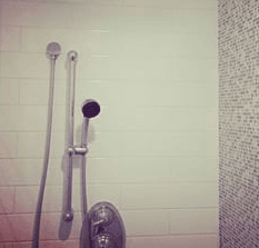 cost to install shower