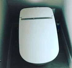 cost to install toilet